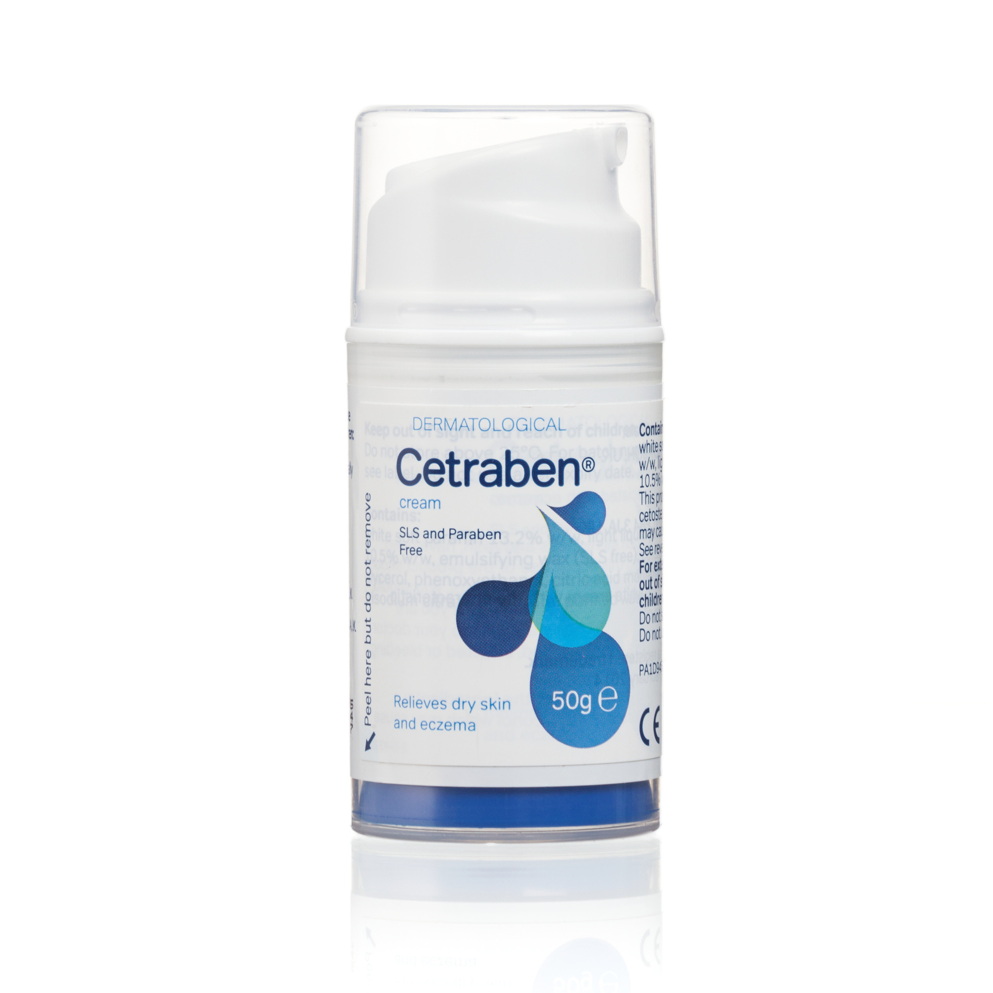 Cetraben-cream