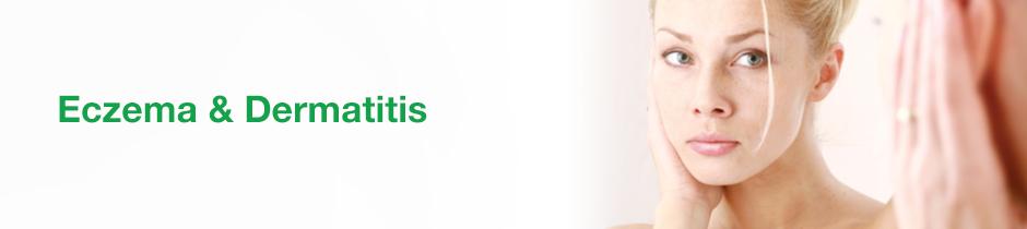Eczema & Dermatitis